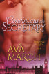 Convincing the Secretary (London Legal Book 3) by Ava March