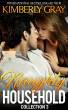 Naughty Household: Collection 3 by Kimberly Gray