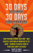 30 Days To Clarity,  30 Days To A Better You - Daily Insights & Matching Affirmations of The Heart - Towards A Greater Sense of Peace and Clarity by Peta Jane Kayes