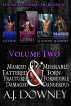 The Sacred Hearts MC Box Set: Volume 2 by A.J. Downey
