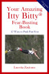 Your Amazing Itty Bitty®  Fear-Busting Book by Lucetta Zaytoun