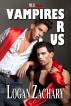 Vampires R Us by Logan Zachary
