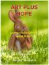 Art Plus Hope by Jurgen Namupira