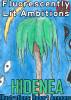Fluorescently Lit Ambitions by Scott Hidenea