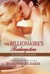 The Billionaire's Redemption (Billionaires of Belmont Book 5) by Shadonna Richards