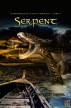Serpent (Chroniques de la cité d'Arenjun – Livre II) by Olivier Walter & Stéphane Lesieur