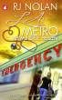 L.A. Metro – Verwundete Herzen by RJ Nolan