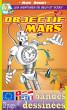 Objectif Mars by Mike Donati