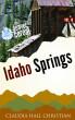 Idaho Springs, Denver Cereal V16 by Claudia Hall Christian