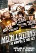 Mech Legions: The Complete Trilogy - Box Set by Michael G. Thomas