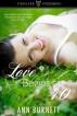 Love Begins at 40 by Ann Burnett
