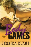 Jessica Clare - Body Games