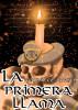 La primera llama by Adrián Gonzalez