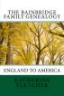 The Bainbridge Family Genealogy by Katherine Fletcher