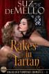 Rakes in Tartan: A Highland Vampires Romance by Suz deMello