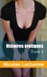 Histoires érotiques, tome 4: libertinage et candaulisme by Nicolas Lacharme