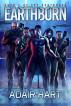 Earthborn: Book 1 of the Earthborn by Adair Hart