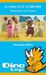 Ali Baba Og De 40 Røverne by Dino Lingo
