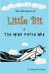 The Adventures of Little Bit and the High Flying Wig by Margaretta Cooper