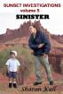 Sinister by Sharon Kull
