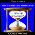 The Enchanted Moments by Lance Wynn