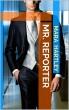 MR. Reporter by Mara Hartley