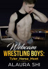 Webcam Wrestling Boys: Tyler_Horse_Meat by Alaura