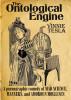 The Ontological Engine, or, The Modern Leda by Vinnie Tesla