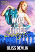 Won by the Three Satyrs (The Children of Lilith, Book 1) by Bliss Devlin