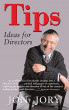Tips: Ideas for Directors by Jon Jory