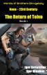 Noon – 23rd Century: The Return of Toivo  Book 1 by igor Goriatchev