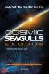 Cosmic Seagulls - Exodus by Panos Sakelis