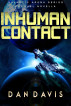 Inhuman Contact by Dan Davis