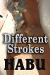 Different Strokes by Habu