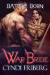 War Bride by Cyndi Friberg