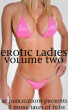 Erotic Ladies: Volume Two - 8 More Tales Of Filth by AE Publications