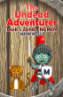 The Undead Adventurer (Book 1): Zombie No More by Mark Mulle