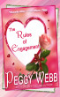 The Rules of Engagement: A Bestseller's Romantic Comedy Trio by Peggy Webb