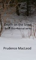 Prudence MacLeod - Death on the Snow