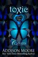 Addison Moore - Toxic Part One