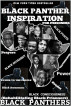 Black Panther Inspiration by Antonio Emmanuel