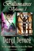Billionaires One by Daryl Devore