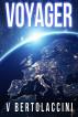 Voyager S1 by V Bertolaccini