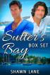 Sutter's Bay Box Set by Shawn Lane