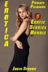 Erotica: Private Pleasure: 5 Erotic Stories Bundle by Javin Strome