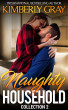 Naughty Household: Collection 2 by Kimberly Gray