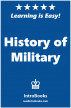 History of Military by IntroBooks