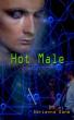 Hot Male by Adrianna Dane