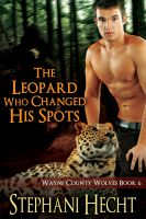 Stephani Hecht - The Leopard Who Changed His Spots