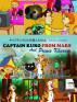 キャプテンクロと代理人たちは、子どものための絵本 by Nick Broadhurst